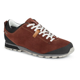 AKU Bellamont III Suede GT Shoes Men wine red/beige